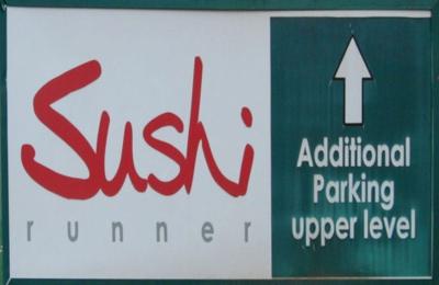 Sushi Runner - Miami Lakes, FL