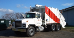 G. Mello Disposal Corp - Georgetown, MA