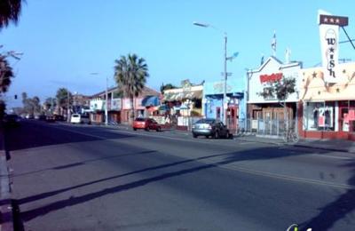 Cabo Cantina - San Diego, CA