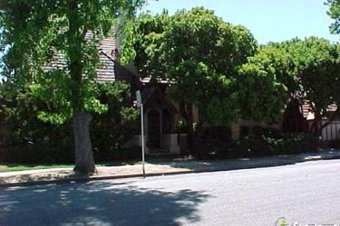 Redwood City English Sda Chr