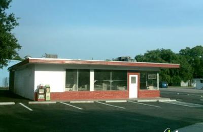 Mrs Johnson's Bakery - Austin, TX