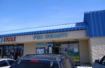 Fox Beauty Supply - Pacoima, CA