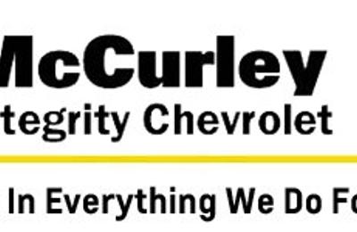McCurley Integrity Chevrolet - Pasco, WA