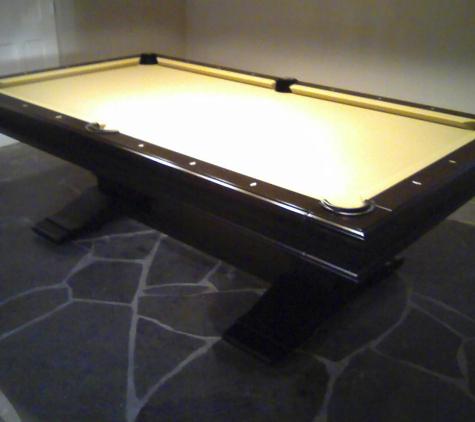 Ace Billiard Service - Monrovia, CA