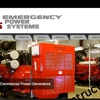 Emergency Power Systems, Inc.
