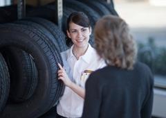 Les Schwab Tires - Kennewick, WA