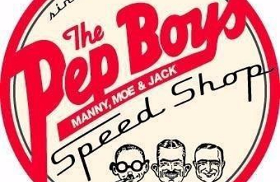 Pep Boys Auto Parts & Service - Modesto, CA
