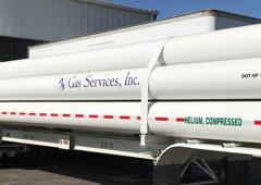 DJB Gas Services, Inc. - Las Vegas, NV