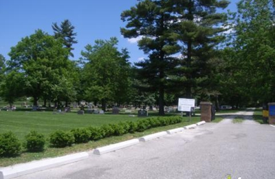 Our Lady Of Peace Cemetery - Indianapolis, IN