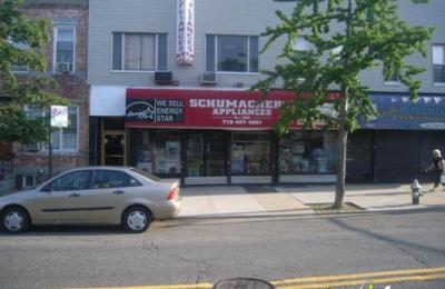 Schumachers Appliances - Glendale, NY