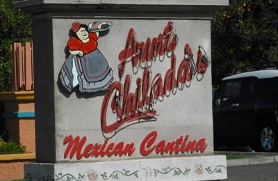 Aunt Chiladas Squaw Peak - Phoenix, AZ