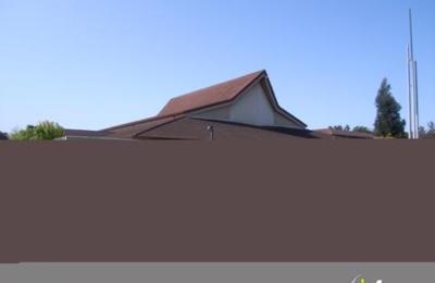 The Church of Jesus Christ of Latter-day Saints - San Bruno, CA