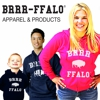 BRRR-FFALO Trademark Brand of Apparel & Products