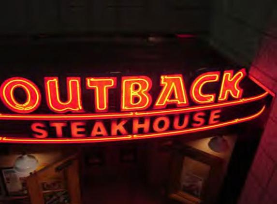 Outback Steakhouse - Canton, MI