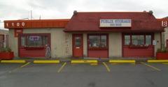 Publix Storage - Anchorage, AK