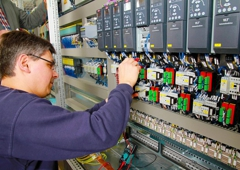 Local 3 Electrical Contractors - New York, NY
