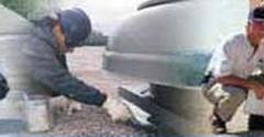 flat roof experts kenosha - Racine, WI