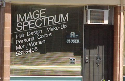 Image Spectrum - Oakland, CA