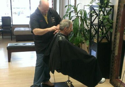 Randy S Haircuts For Men 4401 Nw 25th