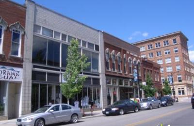 Continental Restaurant - Des Moines, IA