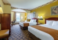 Comfort Suites - Houston, TX