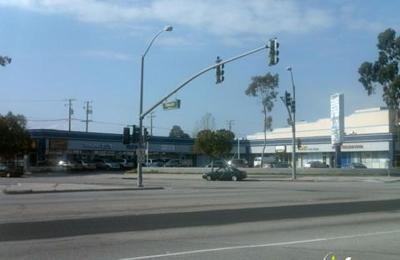 Culver City Golf - Culver City, CA