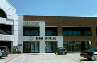 Thai House Restaurant Arlington Tx