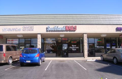 Southland Nails - Pacifica, CA
