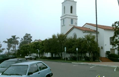 La Jolla Presbyterian Church - La Jolla, CA