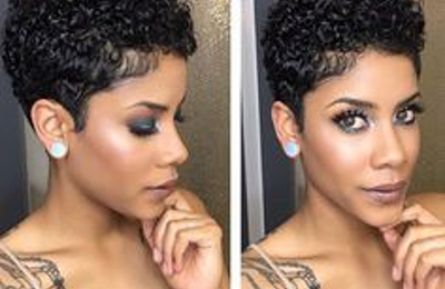 Absolutely You Hair Collection - Tallahassee, FL. And this one