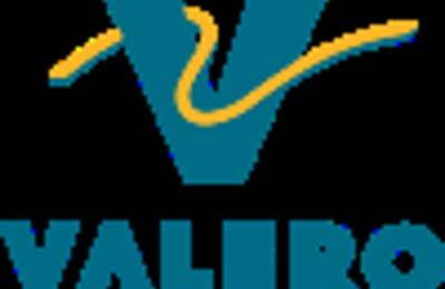 Valero - Fort Smith, AR