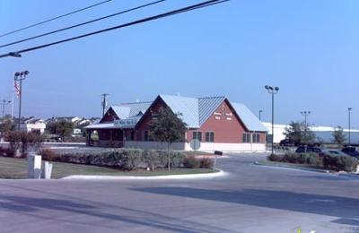 Bill Miller Bar-B-Q - Austin, TX