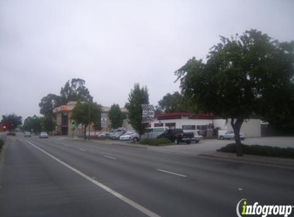 Auto City - Redwood City, CA