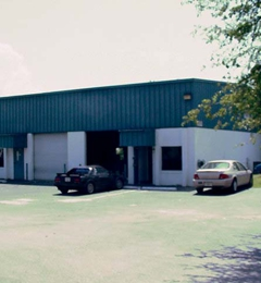 The Mackin Commerce Center, warehouse leasing 2320 Clark St, Apopka