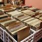 Megga Books & Records - Horseheads, NY