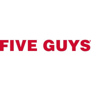 Five Guys Burgers Amp Fries 1157 Annapolis Rd Odenton Md