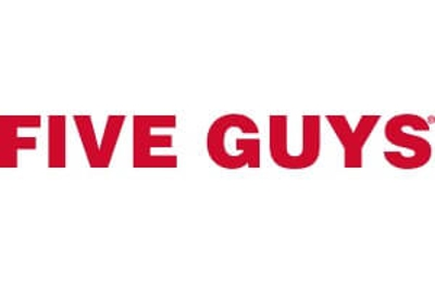 Five Guys Burgers & Fries - Savannah, GA