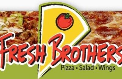 Fresh Brothers - Manhattan Beach, CA