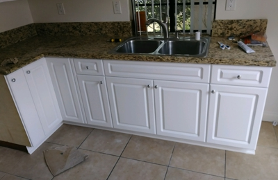 Reborn Cabinets Inc - Anaheim, CA