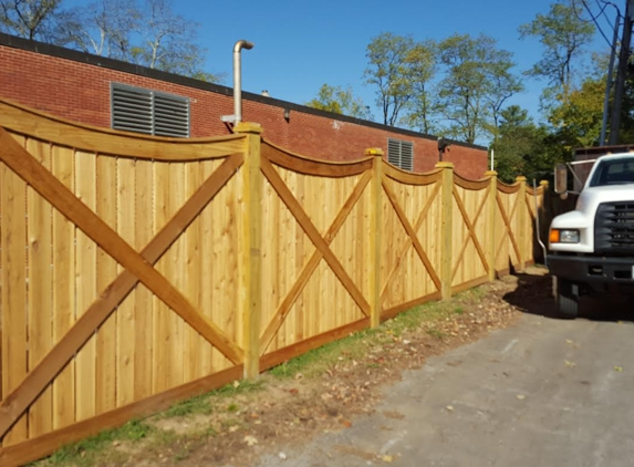 Langford Fence Co Inc