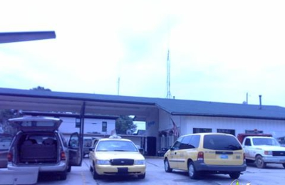 St Charles Yellow Cab - Saint Charles, MO