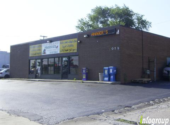 Tire World Discount - Cleveland, OH