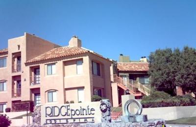 Ridgepointe Apartments - Tucson, AZ