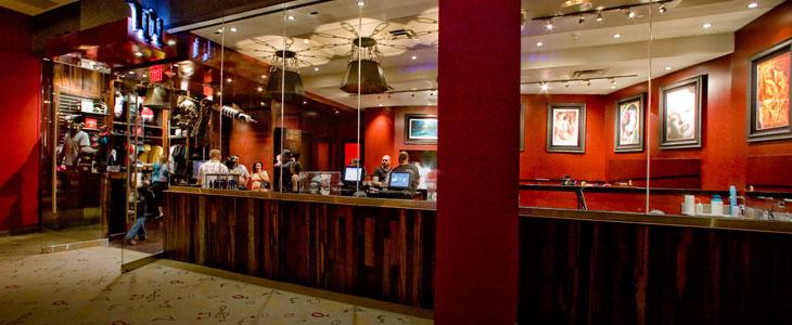 Hart & Huntington Tattoo Co 4455 Paradise Rd, Las Vegas, NV 89169 ...