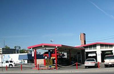 Mechanic's Pride Tire & Automotive Inc. - Spokane, WA