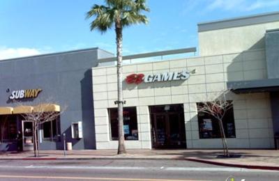 GameStop - Long Beach, CA