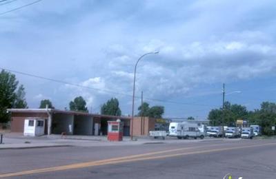 Taylor's Rental Center - Denver, CO