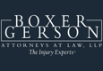 Boxer & Gerson, LLP - Oakland, CA