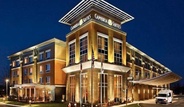 Cambria hotel & suites Columbus - Polaris - Columbus, OH