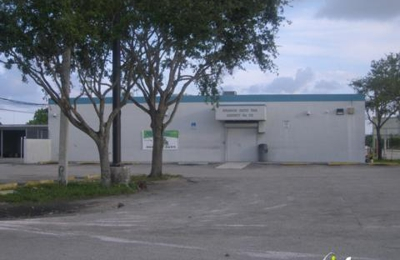 Central Auto Tag Agency - Miami, FL